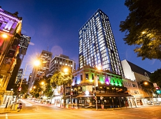 ibis Styles Brisbane Elizabeth Street achieves 4-star rating