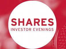 Action Hotels presenting at SHARES Investor Evening