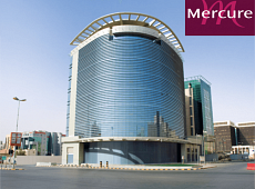 Action to partner with Accor's Mercure for Riyadh hotel
